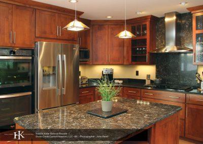 Kitchen_alder_wood